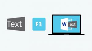 Textbausteinverwaltung mit einfacher Handhabung